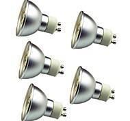 3W GU10 LED Spot Lampen 30 Leds SMD 5050 Dekorativ Warmes Weiß Kühles Weiß 280lm 3000-7000K AC 12V
