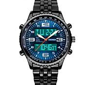 SKMEI® 1032 Men's Woman Watch Outdoor Sports Multi - Function Watch Waterproof Sports Electronic Watches 30 Meters Waterproof