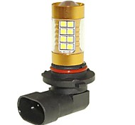 Sencart 1pcs 9006 P20d Flashing Bulb Led Car Turn Signal Light Backup Light Bulb Lamps(White/Red/Blue/Warm White) (DC/AC12-16V)