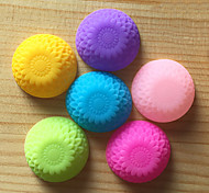 cheap -10 Pieces Cake Molds Novelty Cooking Utensils Bread Chocolate Cake Silica Gel Baking Tool Creative Kitchen Gadget High Quality Color Random