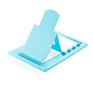 Недорогие -Стенд / крепление для телефона Стол Регулируемая подставка PP for Для планшета