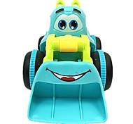 Coche de Fricción Coches de juguete Vehículo de construcción Juguetes Elevadora Unisex 1 Piezas
