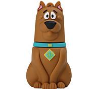 Недорогие -Новая мультяшная собака usb2.0 8gb флеш-накопитель u дисковая карта памяти