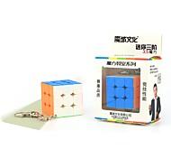 Недорогие -Кубик рубик Мини 3*3*3 Спидкуб Кубики-головоломки Обучающая игрушка Устройства для снятия стресса головоломка Куб Прямоугольный Подарок