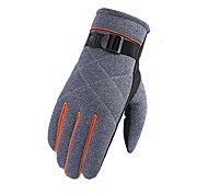 Sports Gloves Bike Gloves / Cycling Gloves Wearable Protective Full-finger Gloves Cloth Nylon Cycling / Bike Unisex