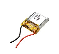 cheap -FQ777 FQ777-124-6 1pc Battery RC Quadcopters 124 CX-10 Metallic
