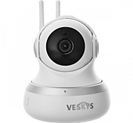 cheap -VESKYS® 1080P HD 2.0MP Wifi Security Surveillance IP Camera/Cloud Storage/Two Way Audio/Remote Monitor/Night Vision