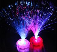 Недорогие -на всем протяжении неба звезды свет оптических волокон фонари праздничный подарок украшение