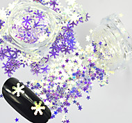 cheap -2pcs Glitter / Accessories / DIY Supplies Glitters / Artistic / Fashionable Jewelry Creative / Lovely Daily