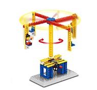 Недорогие -Обучающая игрушка Игрушки Машина Простой Куски