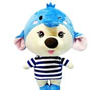 Недорогие -Мягкие игрушки Куклы Игрушки Собаки Для детей Куски