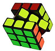 Недорогие -Кубик рубик QI YI Sail 6.0 164 3*3*3 Спидкуб Кубики-головоломки головоломка Куб Гладкий стикер Квадратный День рождения День детей Подарок