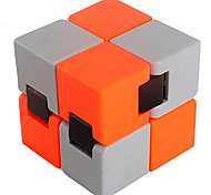 cheap -299 Infinity Cubes Fidget Toys Magic Cube Toys Education Square Novelty 3D Fantacy 1pcs Pieces Birthday Gift