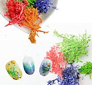 cheap -1 Nail Art Decoration Rhinestone Pearls Makeup Cosmetic Nail Art Design