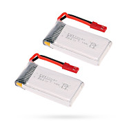 cheap -TK110HW TK110W  TK110 TK111W 2pcs Battery RC Quadcopters General -