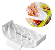 cheap -Finger Guard Protect Hand Not To Hurt Cut ABS Knife Cutting Graters Peelers