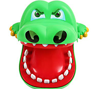 Toys Toys Fish Crocodile Plastics Pieces Not Specified Gift