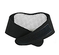 cheap -Magnetic Therapy Neck Massager Cervical Vertebra Protection Spontaneous Heating Belt Body Massager neck