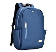 бизнес-антивибрационный полиэфирный ноутбук с рюкзаком под 15,6-дюймовым ноутбуком и ноутбуком