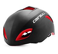Недорогие -Мотоциклетный шлем CE EN 1077 CE Велоспорт 7 Вентиляционные клапаны Регулируется Горные Ультралегкий (UL) Спорт Горные велосипеды