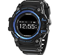 cheap -Smart Watch GPS Heart Rate Monitor Water Resistant / Water Proof Calories Burned Pedometers Exercise Record Distance Tracking Long