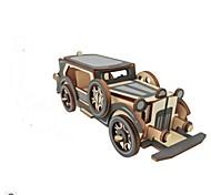 Набор для творчества 3D пазлы Пазлы Пазлы и логические игры Классическая машинка Игрушки Автомобиль 3D Мода Для детской Горячая распродажа