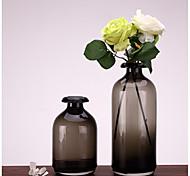 Недорогие -керамическая ваза цветочные украшения домашняя обстановка европейский стиль цветочная ваза домашняя обстановка общая симуляция