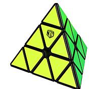 Cubo de rubik Ball 0934C-6 Cubo velocidad suave Pyraminx Anti-pop muelle ajustable Cubos Mágicos Triángulo Cumpleaños Navidad Día del Niño