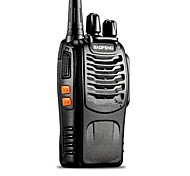 Baofeng UHF 400-470MHz 5W TOT VOX Portable Two Way Radio Walkie Talkie Transceiver Interphone