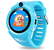 cheap -Kids' Watches Water Resistant / Water Proof Camera Distance Tracking Electronic Fence SOS Hands-Free Calls Anti-lost Activity Tracker