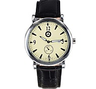 cheap -Men's Watch Dress Watch Elegant Style Quartz Wrist Watch Cool Watch Unique Watch Fashion Watch Clock