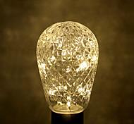 cheap -1 pc 1.5 LED Globe Bulbs 24 leds Decorative Warm White Cold White Blue Green 100lm 2800-3200/6000-6500K AC85-265V