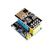 cheap -ESP8266 Esp-01 Esp-01s DHT11 Temperature Humidity WiFi Node Module Contains Wireless Module