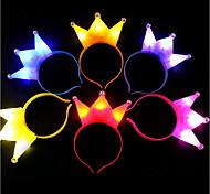 Недорогие -1шт Звезды Принцесса Венки Платки и шапочки, Праздничные украшения 20.0*16.0*2.0