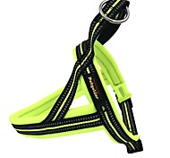 Harness Reflective Solid Nylon