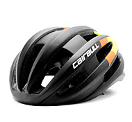 preiswerte -Helm(Gelb / Weiß / Grün / Rot / Schwarz / Blau,PC / EPS) -Berg / Strasse / Sport- für Damen / Herrn / Unisex 17 ÖffnungenRadsport /