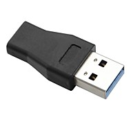 cheap -USB 3.0 Type C Adapter, USB 3.0 Type C to USB 3.1 Type C Adapter Male - Female