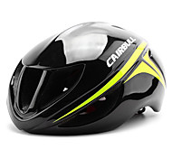 Unisex Mountain / Half Shell Bike helmet 12 Vents Cycling Cycling One Size PC / EPS White / Green / Red / Black / Blue