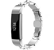 Banda de relogio para fitbit alta hr fitbit pulseira design de jóias