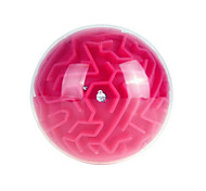 Maze & Sequential Puzzles Maze Ball Toys Stress and Anxiety Relief Creative Sphere 1 Pieces Kids Adults' Birthday Gift