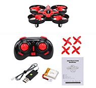 cheap -RC Drone NH-010 4 Channel 6 Axis 2.4G With 0.3MP HD Camera RC Quadcopter Forward/Backward One Key To Auto-Return 360°Rolling RC