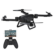 RC Drone JIESTAR X8TW 4CH 6 Axis 2.4G With 720P HD Camera RC Quadcopter FPV LED Lighting One Key To Auto-Return Auto-Takeoff Failsafe