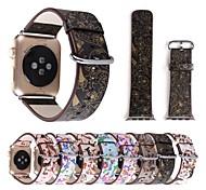 Ремешок для часов для Apple Watch Series 3 / 2 / 1 Apple Повязка на запястье Классическая застежка