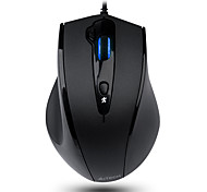A4TECH N-810FX  Wired Office Mouse USB 5 Keys 1000DPI with 150cm Cable