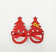 Christmas Toy Glasses Christmas Ornament
