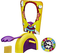 Gags & Practical Jokes Toys Manual Head Pieces Kids Adults' Gift