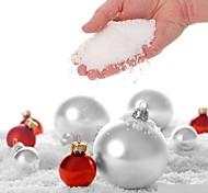 Недорогие -4шт Рождество Рождественские украшения, Праздничные украшения 14.0*10.0*4.0