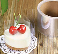 cheap -1pc Novelty For Cake Soft Plastic Multi-function Package