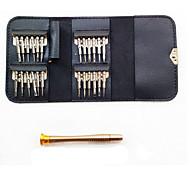 Недорогие -Сотовый телефон Набор инструментов для ремонта Отвертка Выталкивающая шпилька для сим-карт Инструменты для ремонта