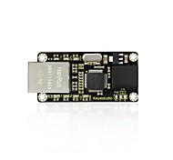 Недорогие -keyestudio easy plug w5100 сетевой сетевой модуль для arduino